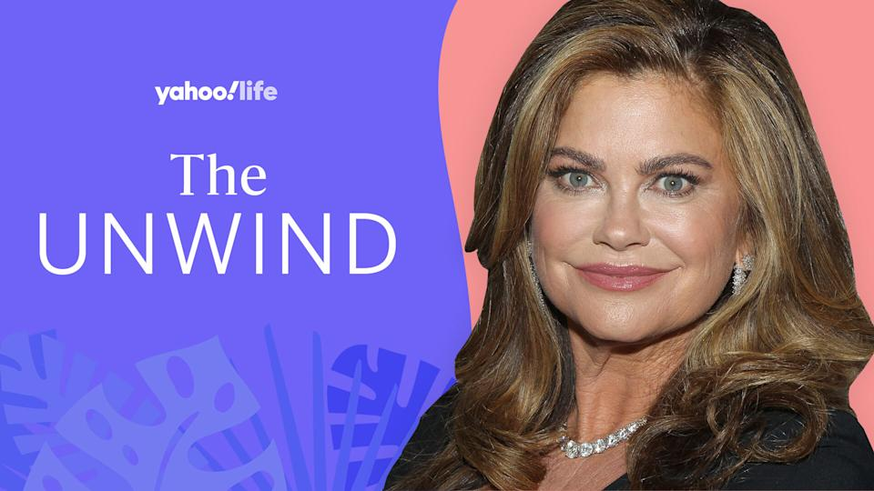 Kathy Ireland opens up about mental health. (Photo: Getty; designed by Quinn Lemmers)