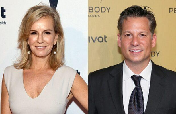 How Reporters Can Cover the Coronavirus Outbreak Responsibly, According to Richard Engel and Dr. Jennifer Ashton