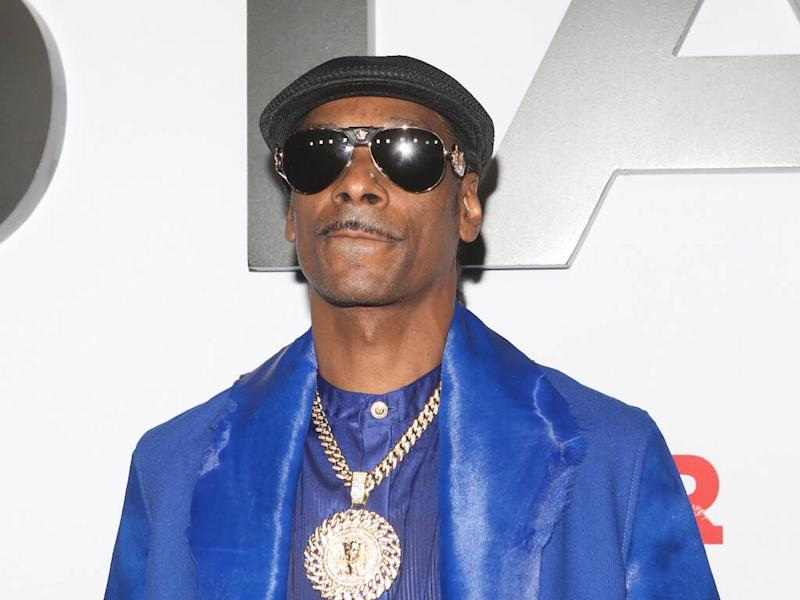Snoop Dogg was trying to 'protect' Kobe Bryant's family with Gayle King rant