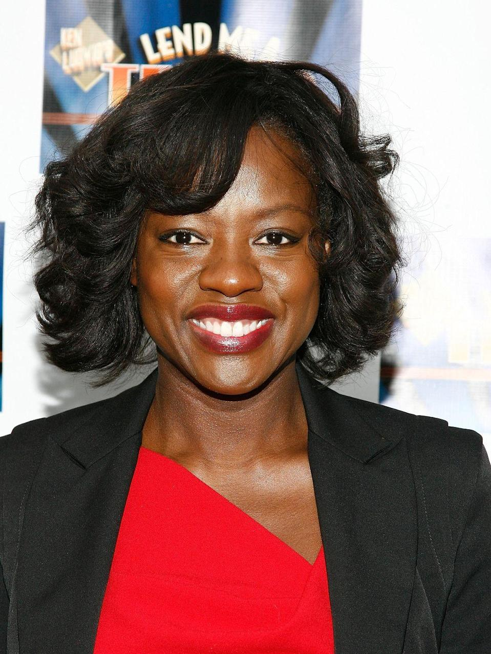 <p>Viola Davis starred in an off-Broadway production of <em>As You Like It </em>in 1992, and then made her Broadway debut four years later in <em>Seven Guitars. </em>She went on to TV and film success, with the notable main role in <em>How to Get Away with Murder. </em>She also won an Oscar, Golden Globe and SAG Award for the 2016 film <em>Fences. </em>Davis returned to Broadway in 2001 for <em>King Hedley II, </em>for which she received a Tony Award. <br></p>