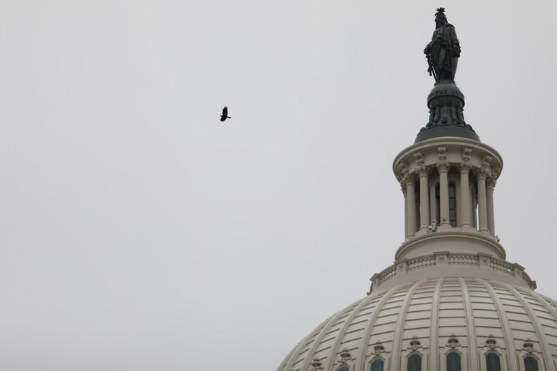 U.S. House votes to advance bill curbing anonymous shell companies