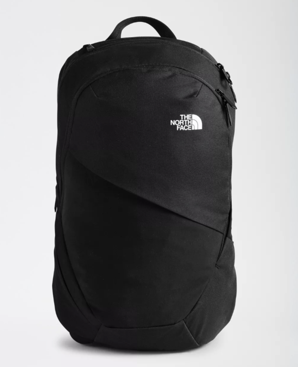The best backpacks for college & university: The North Face Isabella Backpack (Photo via The North Face)