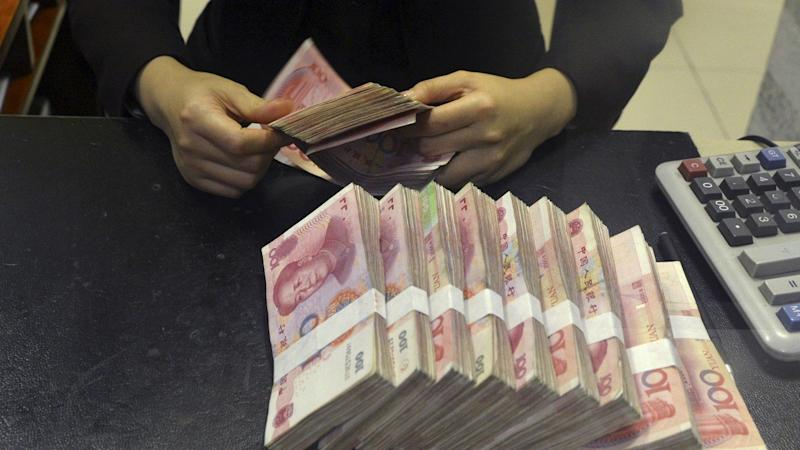 China province orders new checks on big cash transactions after bank runs