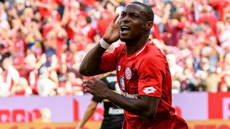 Newly-promoted Bundesliga club Union Berlin snap up Nigeria's Anthony Ujah