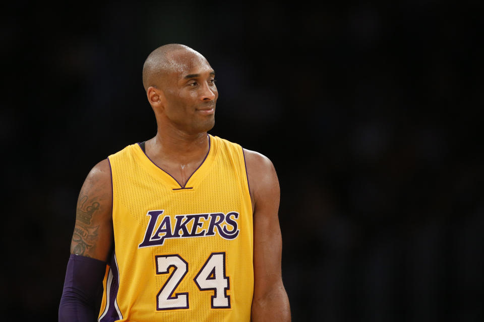 A five-time champion, league MVP and Lakers icon, Bryant's death in a tragic helicopter crash that killed all nine passengers on board shocked the global community. Bryant, who was 41, was heading to a basketball camp with his daughter, Gianna, when the helicopter went down in difficult weather conditions. He is survived by his wife, Vanessa, and daughters Natalia, Bianka and Capri. <br>