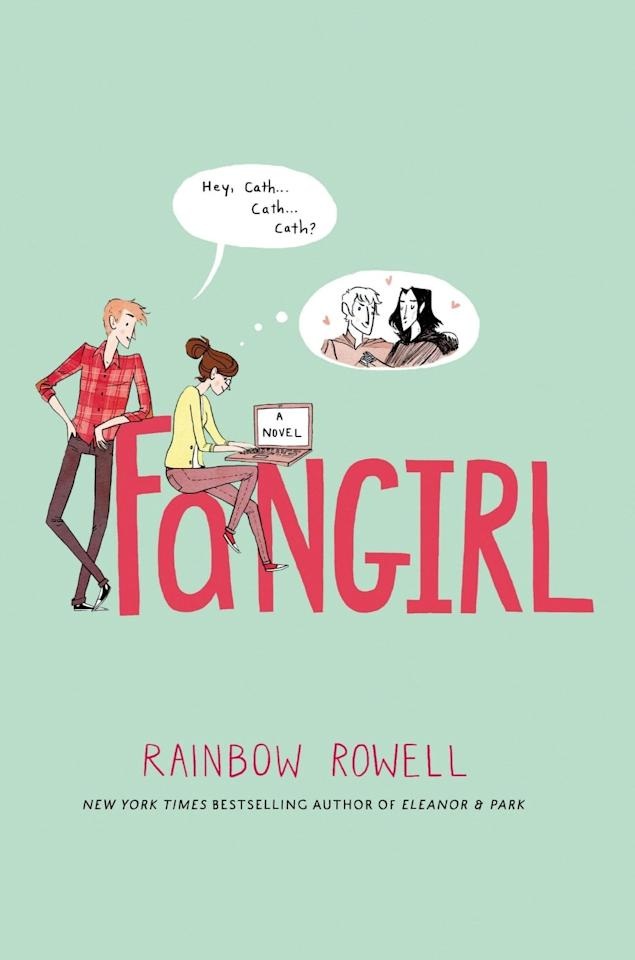 "<p><a href=""https://www.popsugar.com/buy?url=http%3A%2F%2Fwww.amazon.com%2FFangirl-Rainbow-Rowell%2Fdp%2F1447263227%2Fref%3Dsr_1_1_title_2_pap%3Fie%3DUTF8%26qid%3D1405607089%26sr%3D8-1%26keywords%3Dfangirl&p_name=%3Cb%3EFangirl%3C%2Fb%3E&retailer=amazon.com&evar1=tres%3Aus&evar9=35262958&evar98=https%3A%2F%2Fwww.popsugar.com%2Flove%2Fphoto-gallery%2F35262958%2Fimage%2F35262973%2FAge-20-Fangirl&list1=books%2Cwomen%2Crelationships%2Cfriendship%2Csingle%2Cquarter-life%20crisis&prop13=mobile&pdata=1"" rel=""nofollow"" data-shoppable-link=""1"" target=""_blank"" class=""ga-track"" data-ga-category=""Related"" data-ga-label=""http://www.amazon.com/Fangirl-Rainbow-Rowell/dp/1447263227/ref=sr_1_1_title_2_pap?ie=UTF8&amp;qid=1405607089&amp;sr=8-1&amp;keywords=fangirl"" data-ga-action=""In-Line Links""><b>Fangirl</b></a> is a romantic comedy about a young woman starting college who must deal with roommates, love interests, being away from family, and a disagreeable professor. She has always escaped reality by reading and writing fan fiction but now is faced with the challenge of putting down the proverbial fangirl pencil and writing her own real-life story instead.</p>"