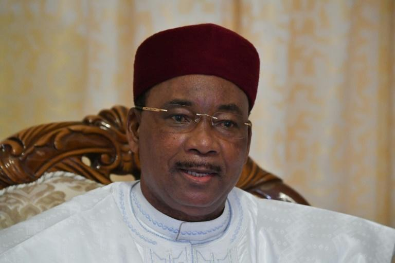Niger's outgoing president Mahamadou Issoufou will hold an extraordinary security council focused on the attacks, the presidency's office said