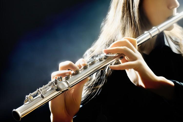 shutterstock_120133780 Flute music playing flutist musician performer with bright musical instrument acoustic, art, artist, artistic, background, beautiful, blow, bright, classic, classical, classical instruments, classical music, classical musicians, close, close-up, closeup, concert, details, entertainment, female, flautist, flute, flute instrument, flute music, flutist, girl, hand, inspiration, instrument, music, musical, musical instrument, musician, orchestra, performance, performer, play, player, pretty, professional, sound, studio, symphonic, symphony, up, wind, winder, woman, woodwind, young