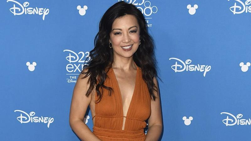 Ming-Na Wen, Original Voice Star in 'Mulan,' Talks Music-Less Remake and If She Makes a Cameo (Exclusive)