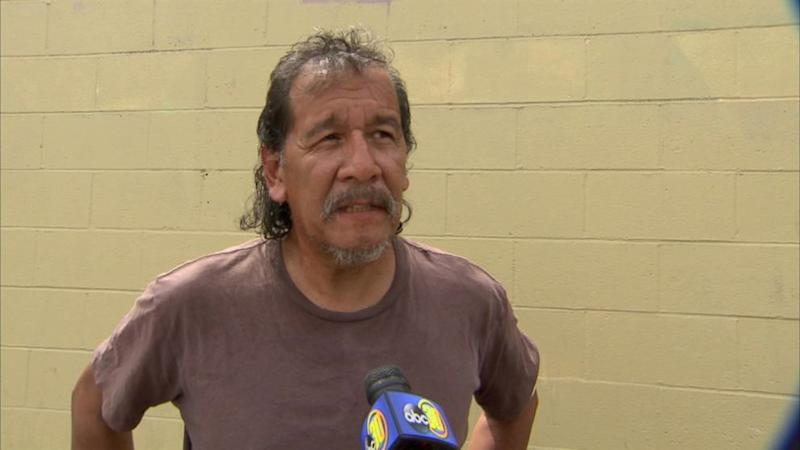 California Homeless Man Saves Teen Girl Being Kicked, Punched by Ex-Boyfriend, Police Say