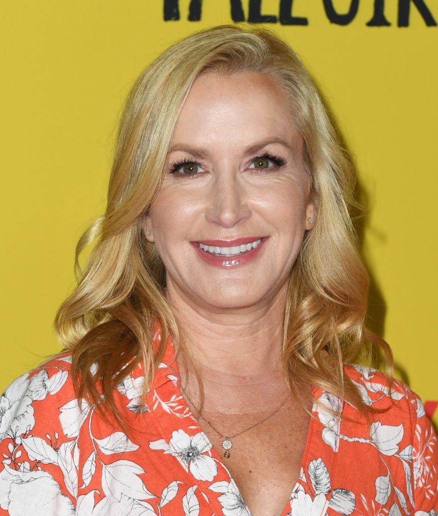 <p>Most recently, Angela has appeared in <em>Never Have I Ever,</em> a Netflix original that won the 2020 People's Choice Award for Comedy Show of the Year. And, you may have noticed, Angela was also in <em>The Princess Bride</em> short. </p>
