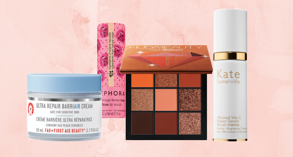 Save up to 50% on must-have beauty with Sephora Canada's latest sale.