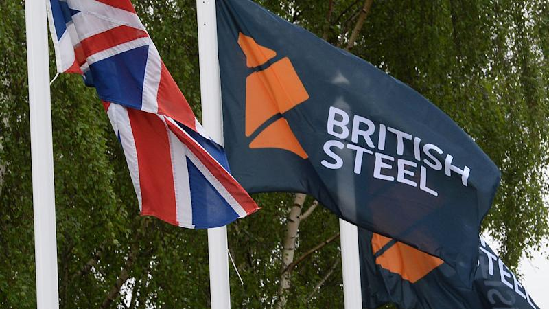 Turkish army pension fund in pole position for British Steel rescue deal
