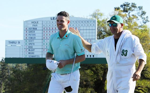 Justin Rose has a share of the lead going into the final round - Getty Images North America