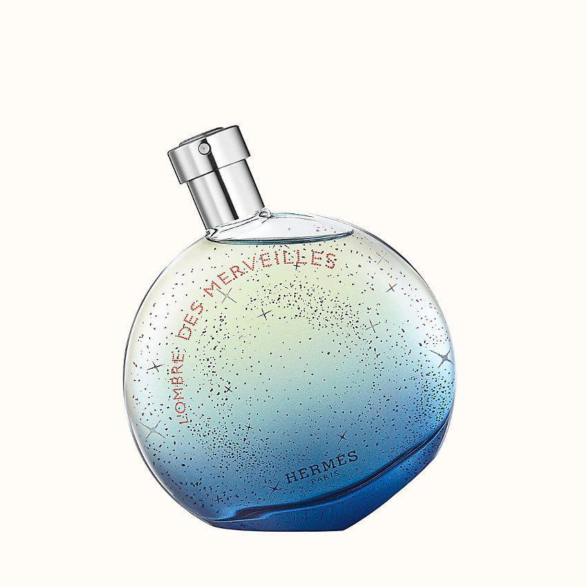 "<p><strong>hermes</strong></p><p>hermes.com</p><p><strong>$153.00</strong></p><p><a href=""https://www.hermes.com/us/en/product/l-ombre-des-merveilles-eau-de-parfum-V101653V0/"" rel=""nofollow noopener"" target=""_blank"" data-ylk=""slk:Shop Now"" class=""link rapid-noclick-resp"">Shop Now</a></p>"