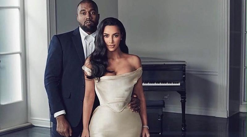 Kanye West Claims He's Been Trying To Divorce Kim Kardashian, Accuses Her and Kris Jenner of 'White Supremacy'