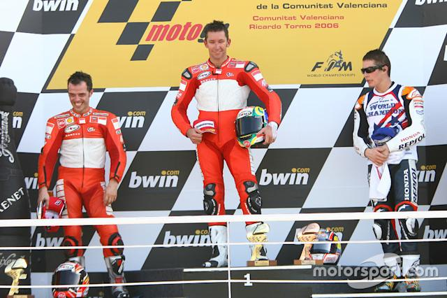 """14. Troy Bayliss <span class=""""copyright"""">Gold and Goose / Motorsport Images</span>"""