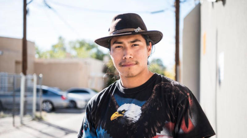 'Why Would You Want To Be Anywhere Else?': Meet The People Of Albuquerque