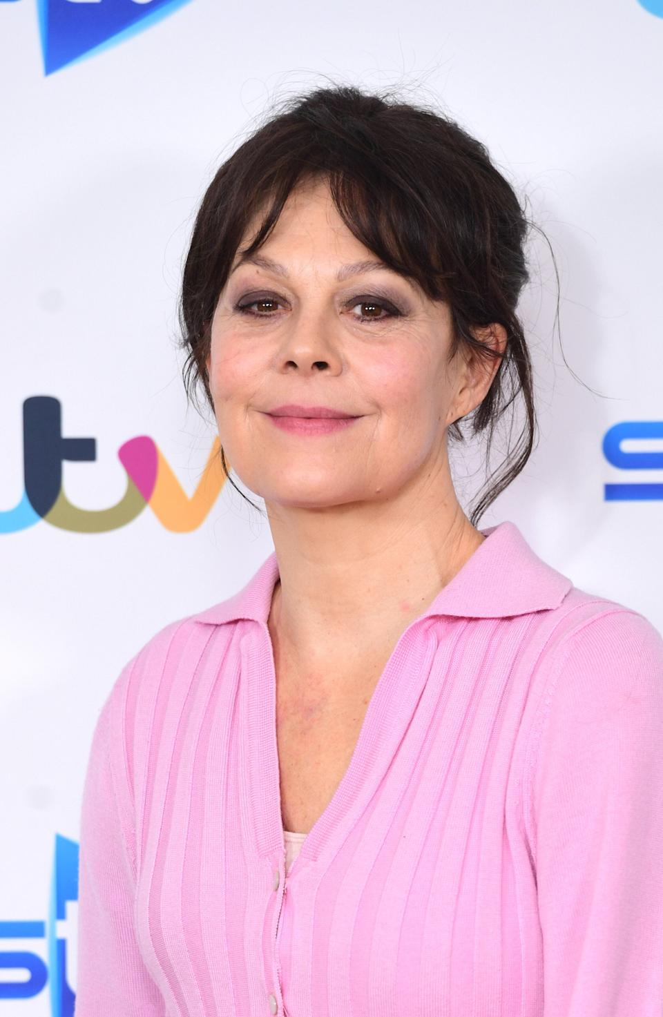 Helen McCrory (Photo: Ian West - PA Images via Getty Images)