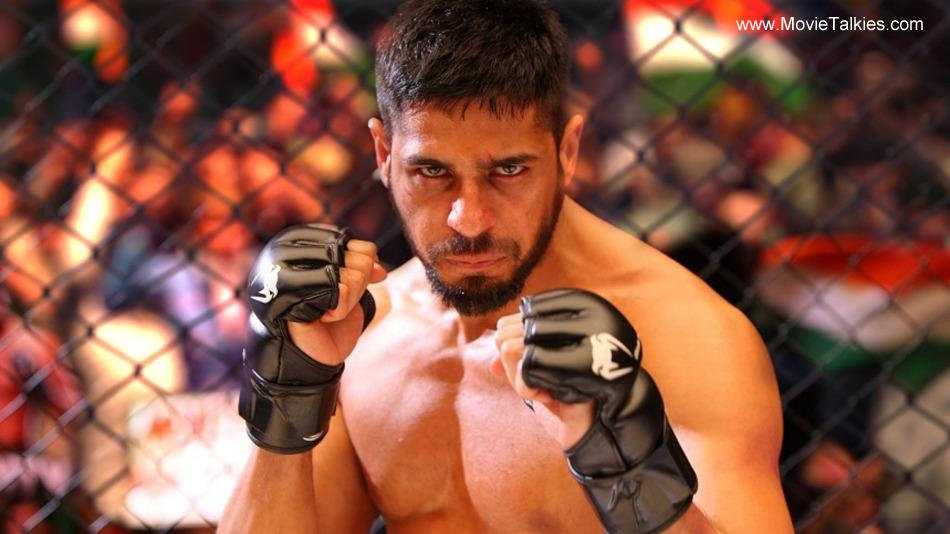 <p>Sidharth turned a rough and tough wrestler in the film <i>Brothers</i>, which portrayed two brothers fighting against each other in boxing rings. The actor shed his boy-next-door image and beefed up to look raw and rustic. Sidharth also followed a high protein diet to build up his muscle weight.</p>