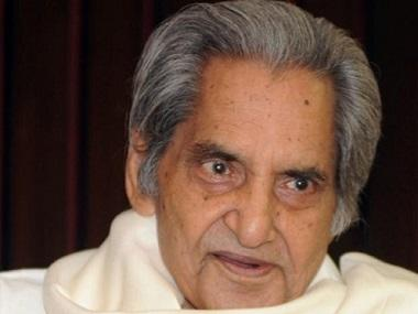 Gopaldas Neeraj passes away at 93: A rare voice whose poetry spoke truth to power