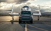 """<p>With a starting price around $180,000, the <a href=""""https://www.caranddriver.com/land-rover/range-rover"""" rel=""""nofollow noopener"""" target=""""_blank"""" data-ylk=""""slk:Range Rover SVAutobiography Dynamic Edition"""" class=""""link rapid-noclick-resp"""">Range Rover SVAutobiography Dynamic Edition</a> sits at the top of the Land Rover's lineup of short-wheelbase Range Rovers. It's powered by the same supercharged 5.0-liter V-8 and eight-speed automatic transmission as the smaller Range Rover Velar SVAutobiography Dynamic, but here it's rated slightly higher with 557 hp and 516 lb-ft of torque. A <a href=""""https://www.caranddriver.com/reviews/comparison-test/a15098561/2017-bentley-bentayga-vs-2016-land-rover-range-rover-svautobiography-comparison-test/"""" rel=""""nofollow noopener"""" target=""""_blank"""" data-ylk=""""slk:2016 Rover SVA"""" class=""""link rapid-noclick-resp"""">2016 Rover SVA</a> we tested with 550-hp weighed in at 5950 pounds and jumped to 60 mph in 5.1 seconds, making it the slowest SUV on this list. Interestingly, Land Rover quotes the same acceleration time for models powered by the 518-hp version of the engine.</p><p><a class=""""link rapid-noclick-resp"""" href=""""https://www.caranddriver.com/land-rover/range-rover/specs"""" rel=""""nofollow noopener"""" target=""""_blank"""" data-ylk=""""slk:MORE RANGE ROVER SVAUTOBIOGRAPHY DYNAMIC SPECS"""">MORE RANGE ROVER SVAUTOBIOGRAPHY DYNAMIC SPECS</a></p>"""