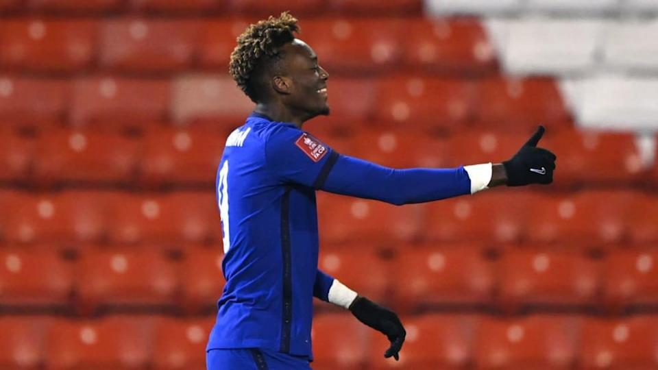 Tammy Abraham | Laurence Griffiths/Getty Images