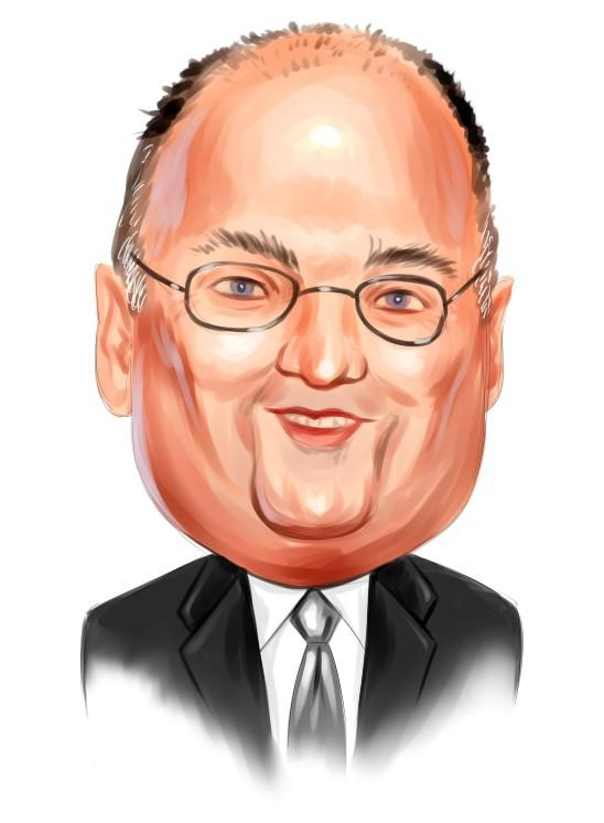Steve Cohen SAC CAPITAL ADVISORS