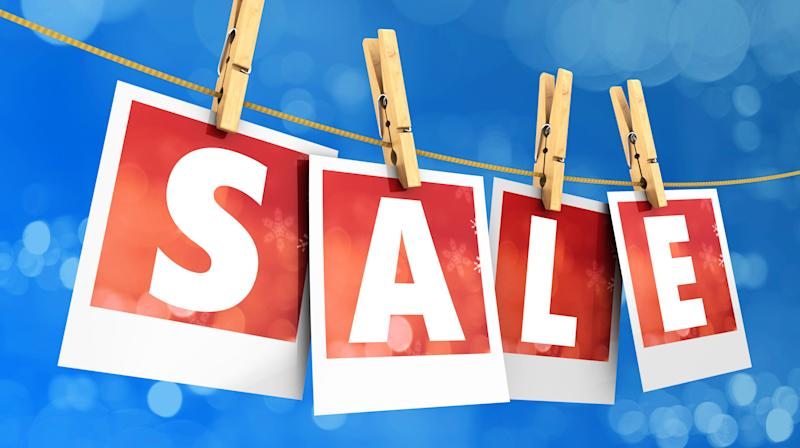 Don't Bargain With Your Safety During The New Year Sales