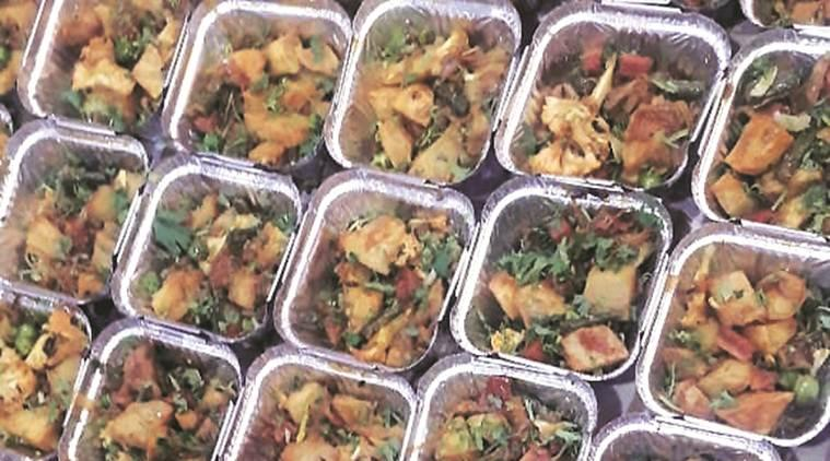 tejax express, tejax express stale food, Karmali-Mumbai tejas express stale food, mumbai city news