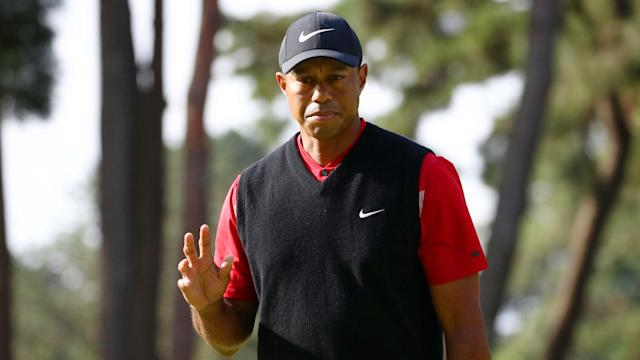 Tiger Woods has apparently not responded to Greg Norman's congratulatory letter after his success in the 2019 Masters.
