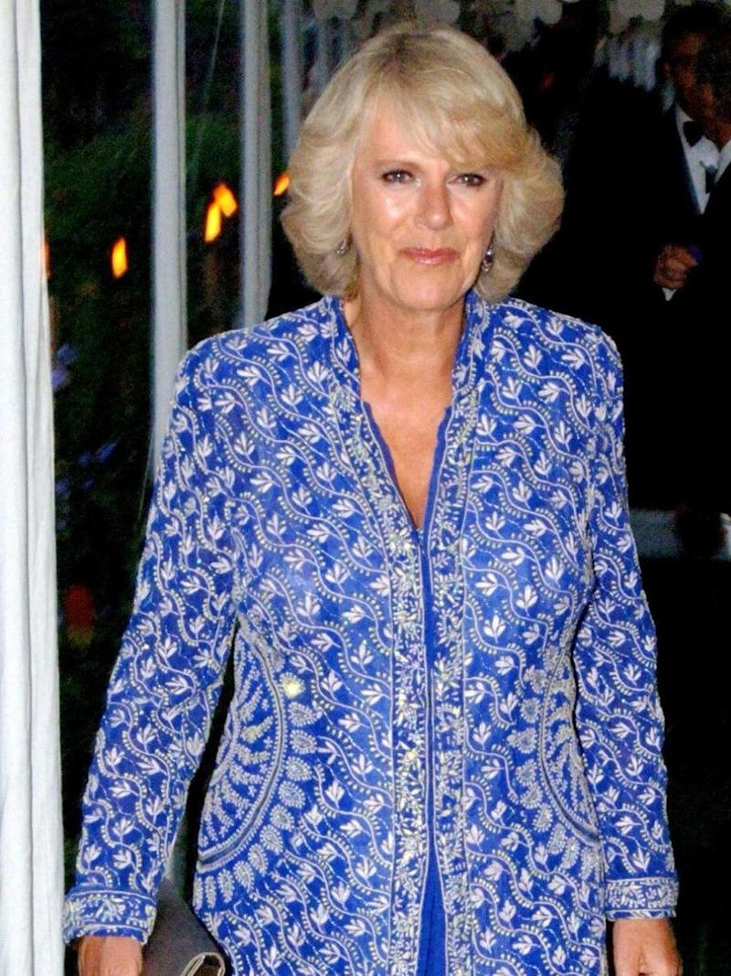There is apparently a royal feud brewing in the royal family between Camilla and her step-sons. Photo: Getty Images