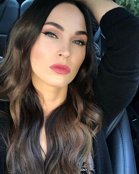 "<p>One of the only ""real jobs"" she had before becoming an actor was at a smoothie shop in Florida, Megan Fox told Ellen DeGeneres on <em><a href=""https://www.youtube.com/watch?v=4F1JSXYFBQE"" rel=""nofollow noopener"" target=""_blank"" data-ylk=""slk:The Ellen Show"" class=""link rapid-noclick-resp"">The Ellen Show</a></em> in 2012. But the <em>Jennifer's Body</em> star wasn't always inside the store blending drinks. Once a week, she had to dress up as a giant banana and stand on the highway to advertise the store to passing cars. </p><p><a href=""https://www.instagram.com/p/B7g-r_MF9F_/"" rel=""nofollow noopener"" target=""_blank"" data-ylk=""slk:See the original post on Instagram"" class=""link rapid-noclick-resp"">See the original post on Instagram</a></p>"