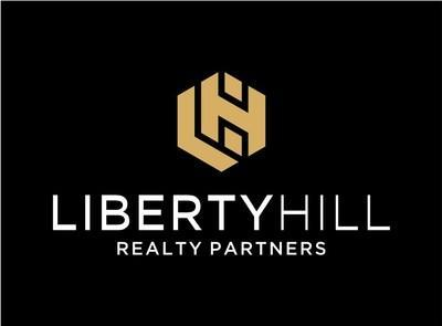 LibertyHill Realty Partners Logo (CNW Group/LibertyHill Realty Partners)