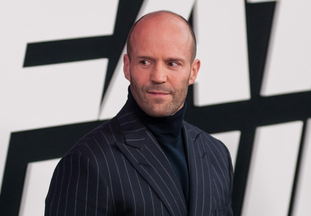 <p>Jason Statham, 50 today, is one of today's biggest action stars thanks to his roles in the likes of 'The Transporter,' 'Crank,' 'The Expendables,' 'Spy' and most recently the 'Fast & Furious' films – but there are plenty more roles he's taken which don't get as much love. (Picture credit: Ivan Nikolov/WENN.com) </p>