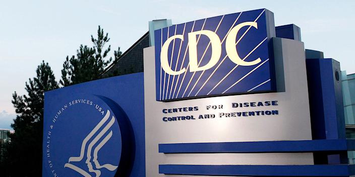 FILE PHOTO: A general view of the Centers for Disease Control and Prevention (CDC) headquarters in Atlanta, Georgia September 30, 2014. REUTERS/Tami Chappell/File Photo