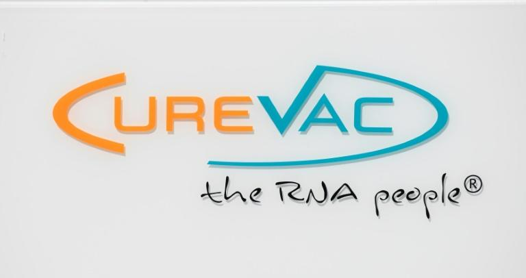 German vaccine maker CureVac surges almost 250% in Nasdaq debut