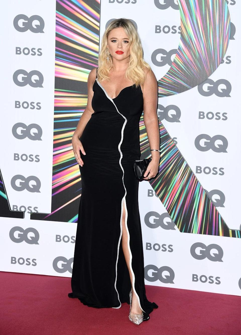 Emily Atack (Getty Images)