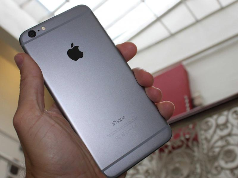 Yes, You Should Get The iPhone 6 Plus Instead Of The iPhone 6