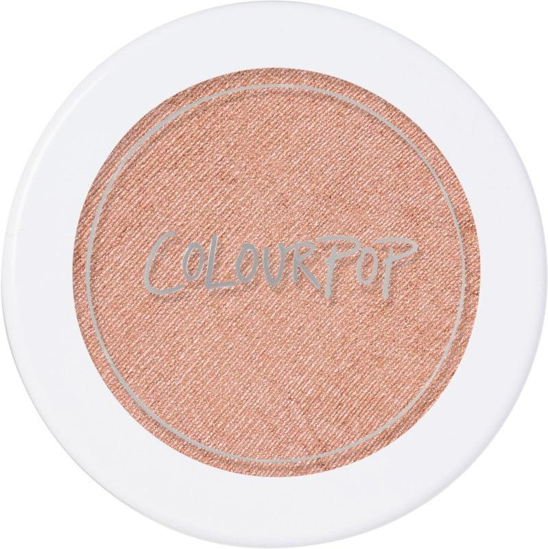 <p>The cream-powder texture of the <span>ColourPop Super Shock Highlighter</span> ($8) is buildable, allowing you to achieve either a sheer glow or an otherworldly shine with a few extra coats. Each highlighter is buttery soft and leaves you looking lit from within.</p>