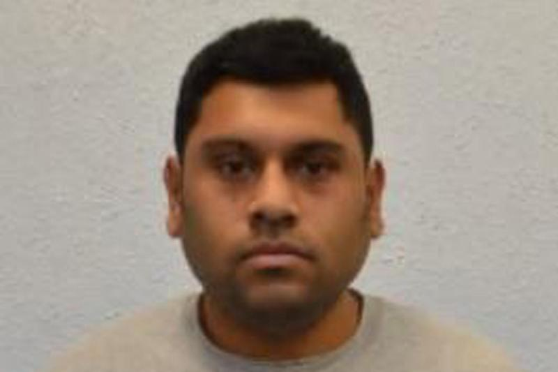 ISIS propaganda: Samata Ullah faced jail over terror offences: Met Police