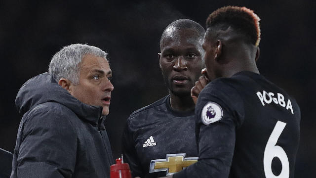 Goal summarises the biggest transfer talk involving the Red Devils as Jose Mourinho looks to further add to his squad