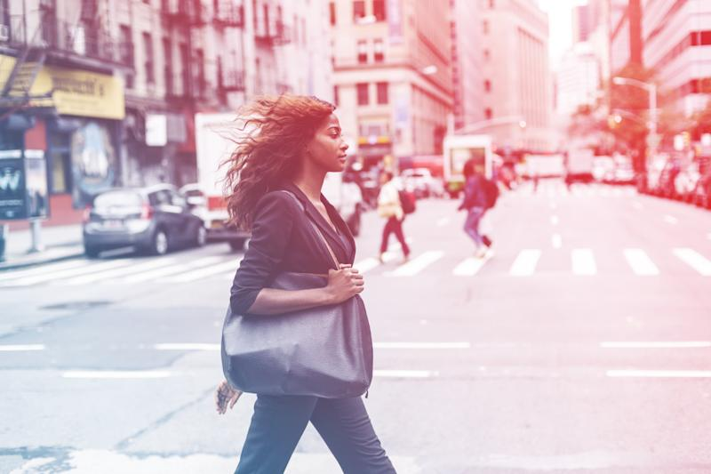 Your Walking Speed Can Tell You How Fast You're Aging