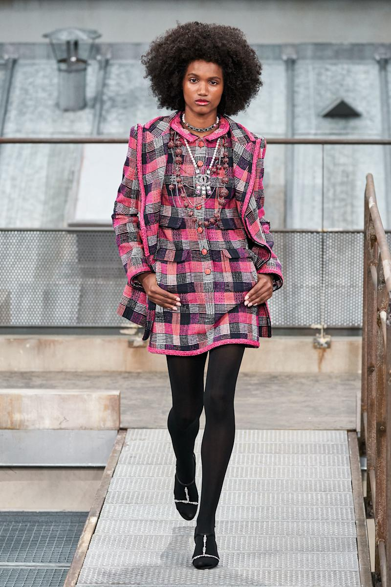 Chanel Spring 2020 Ready-to-Wear