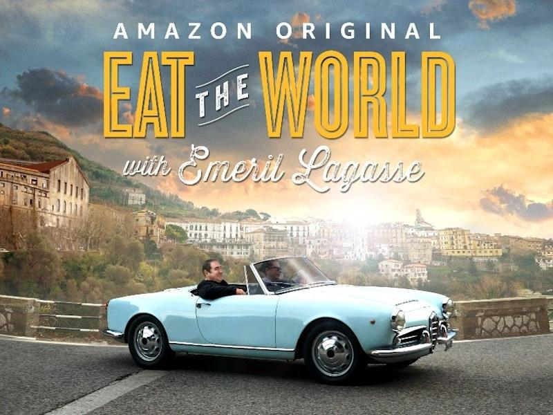 Eat The World with Emeril Lagasse - Amazon Prime Video
