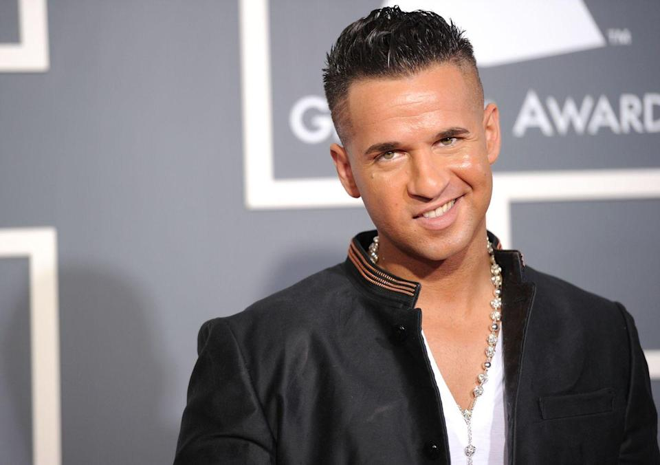 "<p>In 2018, Mike ""The Situation"" Sorrentino was <a href=""https://people.com/tv/mike-situation-sorrentino-begins-prison-sentence-tax-evasion/"" rel=""nofollow noopener"" target=""_blank"" data-ylk=""slk:sentenced to eight months in prison"" class=""link rapid-noclick-resp"">sentenced to eight months in prison</a> and two years of supervised release for tax evasion. The reality star had been indicted for tax offenses in September 2014, and in 2018, he pled guilty. He began serving his sentence in January 2019 and was <a href=""https://www.nbcnews.com/news/crime-courts/jersey-shore-star-mike-sorrentino-set-be-freed-prison-after-n1052926"" rel=""nofollow noopener"" target=""_blank"" data-ylk=""slk:released"" class=""link rapid-noclick-resp"">released</a> by September 2019.</p>"