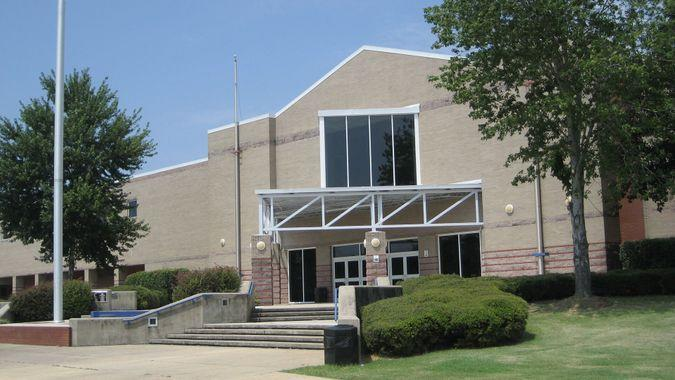Mississippi — Madison County School District