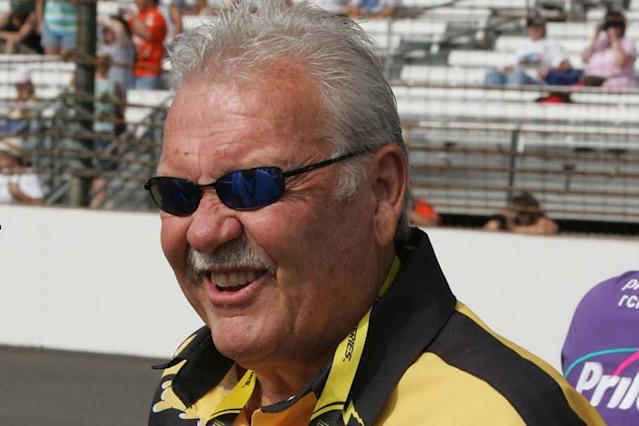 Indycar driver and safety pioneer Bill Simpson dies