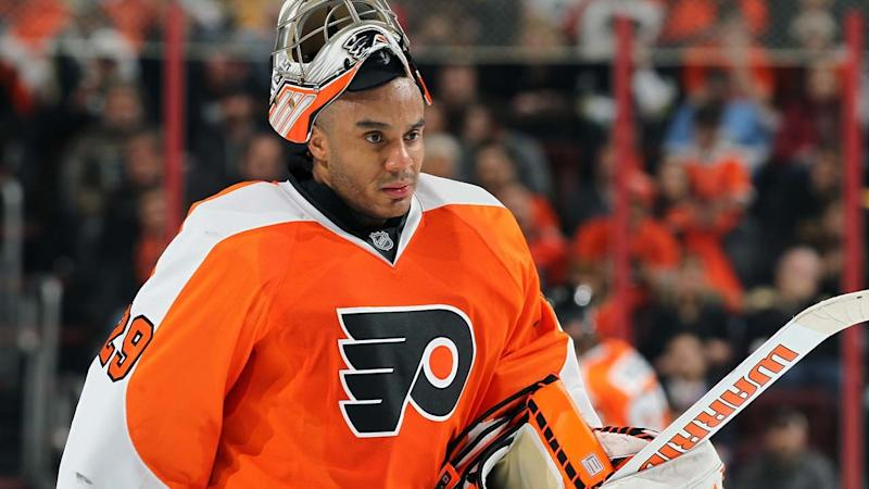 Hockey World Mourns Ray Emery After 35-Year-Old Goaltender Drowns