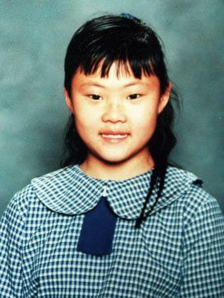 Quanne was on her way to Clyde train station when she disappeared. Photo: Supplied